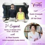V Radio 13-10-16